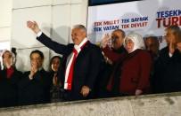 AİLE VE SOSYAL POLİTİKALAR BAKANI - 'Bu Halk Oylamasının Kaybedeni Yoktur'
