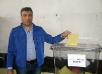CHP'li Yılmaz Açıklaması 'Umuyoruz Demokrasi Kazanacak'
