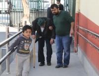 Çorum'da 75 Hasta Sağlık Görevlileri Tarafından Sandığa Götürüldü