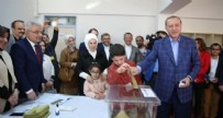 16 NİSAN HALK OYLAMASI - Erdoğan'ın sandığından çıkan sonuç belli oldu!