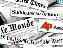 THE GUARDIAN - Dış basın referandum sonuçlarını nasıl gördü?