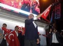 GÖKÇEN ÖZDOĞAN ENÇ - Dışişleri Bakanı Çavuşoğlu Açıklaması 'Yeni Türkiye'de Güven Ve İstikrar Olacak'