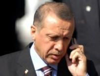 Erdoğan sonucu gördü, hemen o ismi aradı!