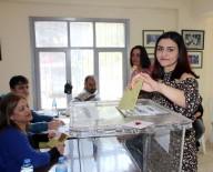 Ermeni Asıllı Türk Vatandaşları Sandık Başında
