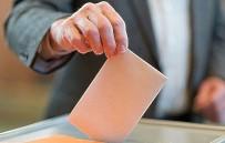 CUMHURBAŞKANLIĞI SEÇİMİ - Fransa'da Seçim Güvenliği 50 Bin Personelle Sağlanacak