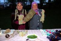UMUTLU - Isırgan Otuyla Organik Gıdadan, Organik Giyime