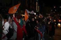 SUBAŞı - İzmir'de Coşku Sokağa Taştı