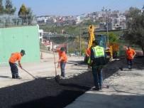 MIMARSINAN - İzmit'te Alt Ve Üst Yapı Çalışmaları Sürüyor