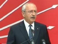 Kemal Kılıçdaroğlu resmen kaçtı