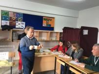 ÇUKURAMBAR - Kılıçdaroğlu'nun Oy Kullandığı Sandıktan 'Hayır' Çıktı