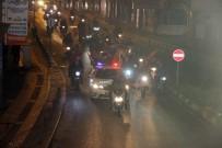 Kilis'te, AK Partililer Referandum Zaferi Turu Attı