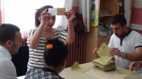 Kırklareli'de Sandıklar Açıldı