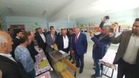 ŞAMİL TAYYAR - Milletvekili Tayyar Oyunu Sandığa Atmak İçin Muhtardan Yardım İstedi