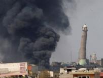MUSUL - Musul'da yeni operasyon