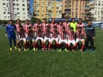 MUSTAFA ÇETİNKAYA - Paşa'nın Gençleri Antalya Şampiyonu