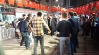Rize'de Referandum Sonuçlarına Horonlu Kutlama