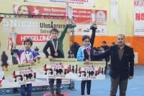 SATRANÇ FEDERASYONU - Satranç Şampiyonları Kahramanmaraş'tan Dört Birincilikle Döndü