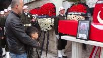 AHMET OKUR - Şehit Binbaşı Şenol Uşak'ta Son Yolculuğuna Uğurlandı