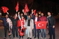 Siirt'te Zafer Kutlaması Yapıldı