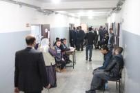 ÜCRETSİZ ULAŞIM - Şırnak'ta Toplu Taşıma Araçları, Halk Oylaması Nedeni İle Ücretsiz Hizmet Verecek