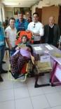 Umurbey Belediyesi Vatandaşları Sandığa Taşıdı