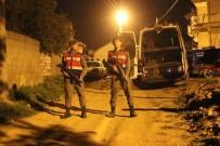 KATİL ZANLISI - Vahşi Cinayeti İşleyen Yaralı Katil Zanlısı Hastanede Öldü
