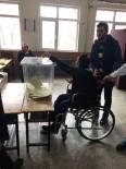 OBEZİTE - Van 112 Referandum Mesaisi