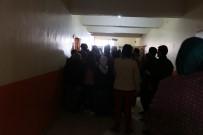 MEHMET NURİ ÇETİN - Varto'da Oy Kullanma İşlemi