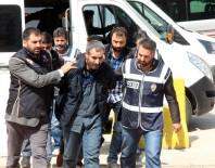 3 Polisin Şehit Olduğu Saldırı İle İlgili 3 Şüpheli Adliye Sevk Edildi