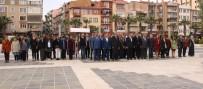 KEMAL DOKUZ - 41'İnci Turizm Haftası Etkinlikleri Başladı