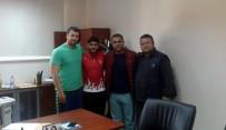Adıyaman Belediyesi İşitme Engelliler Futbolcusu Milli Takıma Davet Edildi