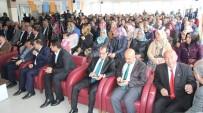 BURHAN KAYATÜRK - AK Parti'den Referandum Değerlendirmesi