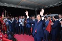 KENDIRLI - AK Parti İl Başkanı Mustafa Kendirli'den Seçmene Teşekkür