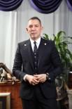 KUZEY KIBRIS - Akpınar Uluslararası Diplomatlar Birliği Genel Başkan Yardımcılığına Atandı
