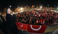 KıLıÇARSLAN - Akyürek Açıklaması 'Büyük Türkiye Yolculuğunda El Ele Omuz Omuza Çalışacağız'