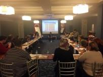 HIPNOZ - Alanya'da 'Egece Zayıflama Ve İdeal Beden Kampı' Gerçekleşti