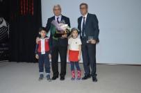 AMBALAJ ATIKLARI - Alanya'da Geri Dönüşüm Eğitimleri