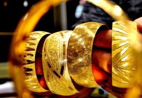 ÇEYREK ALTIN - Altın Tüm Zamanların Rekorunu Kırdı