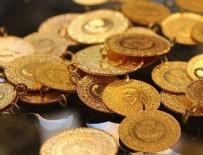 ÇEYREK ALTIN - Çeyrek altın ve altın fiyatları 17.04.2017