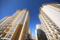 GAYRİMENKUL ALIMI - Ankara'da Konut Alıcılarının Tercihi Yine Keçiören Oldu