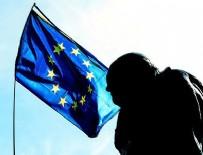 ANAYASA REFERANDUMU - Avrupa'dan demokrasiye 'çifte standart'