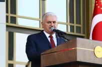 YOL HARITASı - Başbakan Yıldırım Açıklaması 'Referandum, Zafer Ve Hezimet Diye Yorumlanmamalı'