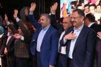 ÇEVRE VE ŞEHİRCİLİK BAKANI - Başkan Çelik, Referandum Sonuçlarını Değerlendirdi, 'Demokrasi Tarihimizin Dönüm Noktası'