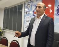 Başkan Deniz Açıklaması 'Milletin İradesi Sandıkta Tecelli Etmiştir'