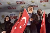 Başkan Erkoç Açıklaması 'Zafer, Ülkemizin, Birlik Ve Beraberliğimizin Zaferidir'