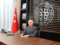 KİŞİ BAŞINA DÜŞEN MİLLİ GELİR - Başkan Hiçyılmaz Açıklaması 'Türkiye Hedeflerine Artık Daha Kararlı Adımlarla Yürüyecektir'