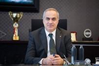 Başkan Kösemusul'dan Referandum Yorumu
