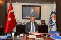 GEBZE BELEDİYESİ - Başkan Köşker, Referandumu Değerlendirdi Açıklaması