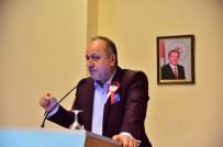 Belediye Başkanı Babaş'tan Referandum Teşekkürü