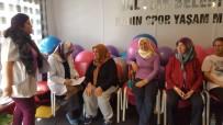 OBEZ - Bilecik Belediyesinden Obezite Danışmanlığı Eğitimi